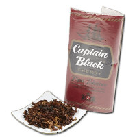 CAPTAIN BLACK POUCH CHERRY