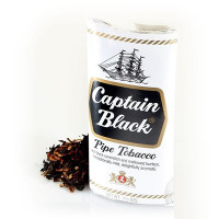 CAPTAIN BLACK POUCH REGULAR