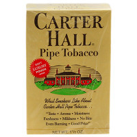 CARTER HALL PIPE POUCH