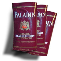 PALADIN BLACK CHERRY POUCH