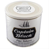 CAPTAIN BLACK REG