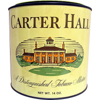 CARTER HALL PIPE