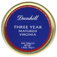 DUNHILL THREE YEAR MATURED