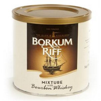 BORKUM RIFF BOURBON WHISKEY - 7oz