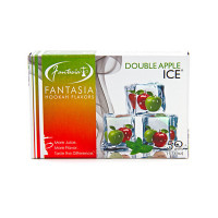 FANTASIA ICE-DOUBLE APPLE ICE - 50g