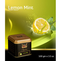 ARGELINI LEMON MINT - 100g