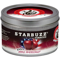 STARBUZZ APPLE AMERICANO - 100g