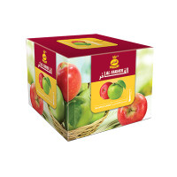 ALFAKHER 2 APPLE - 250g