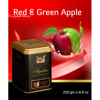 ARGELINI RED&GREEN APPLE - 250g