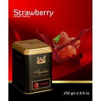 ARGELINI STRAWBERRY - 250g