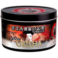 STARBUZZ EXOTIC GEISHA - 250g