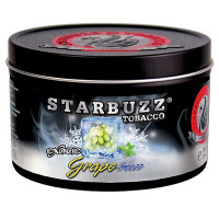 STARBUZZ EXOTIC GRAPE FRZE - 250g