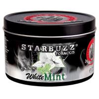 STARBUZZ EXOTIC WHITE MINT - 250g