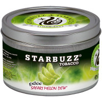 STARBUZZ SAFARI MELON DEW - 250g