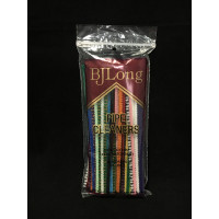 BJ LONG PIPE CLEANER ASSORTED