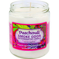 SMOKE ODOR EXTERMINATOR JAR PATCHOULI