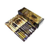 DARSHAN INCENSE BLACK GOLD