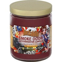 SMOKE ODOR EXTERMINATOR JAR ROCKABILLY