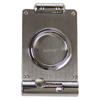 CIGAR CUTTER&PUNCH SILVER