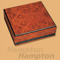 CRAFTSMAN BENCH HAMPTON HUMIDOR
