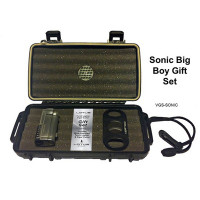 VERTIGO SONIC BIG BOY GIFT SET
