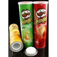SAFE CAN - PRINGLES ORIGINAL