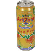 SAFE CAN - ARIZONA MANGO