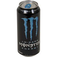SAFE CAN - MONSTER BLUE