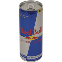SAFE CAN - RED BULL