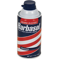 SAFE CAN - BARBASOL