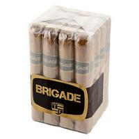 BRIGADE ROBUSTO 5X52 - 16CT BUNDLE