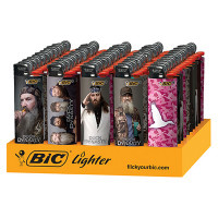 BIC DUCK DYNASTY SERIES