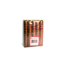 CUBAN LEGENDS HAB ROBUSTO - 20CT BUNDLE
