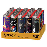 BIC ROCK BANDS
