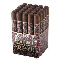 PERDOMO FRESCO TORO MADURO - 25CT BUNDLE