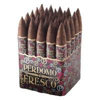 PERDOMO FRESCO TORPEDO MADURO - 25CT BUNDLE