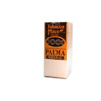 TOBACCO PLACE PALMA NATURAL 4CT - 5PK