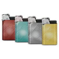 DJEEP LUXURY CHROME LIGHTERS