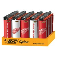 BIC DETROIT RED WINGS