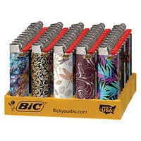 BIC FASHION SERIES