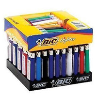 BIC ASSORTED TRAY W/3-FREE