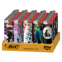BIC FAVORITES SERIES