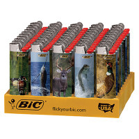 BIC OUTDOORS SERIES