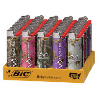 BIC HUNTER SERIES