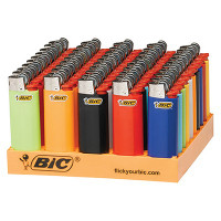 BIC MINI ASSORTED