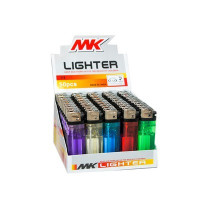 MK LIGHTER CASE