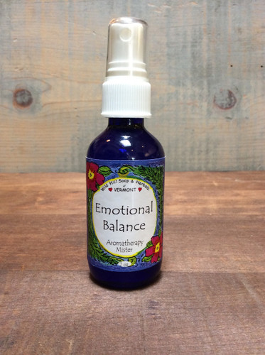 Emotional Balance Spritz