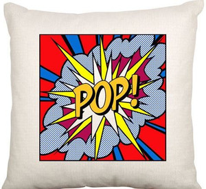 Cushion Cover (Pop)