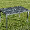 Filigree Design Coffee Table