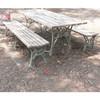 Crotona Park Picnic Table